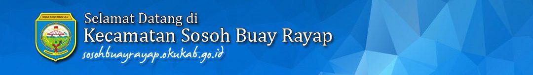 .:: Kecamatan Sosoh Buay Rayap ::.